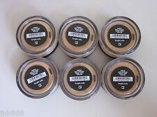 bare Minerals lot of 12 jars - 6 BRIGHT SIDE + 6 PURE JOY $168 * NEW & SEALED *