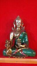 Turquoise Medicine Buddha