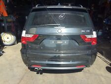 BMW E83 X3 2008 TAILGATE TAIL GATE BLACK SAPPHIRE METALLIC - 475 FITS 04-11/10