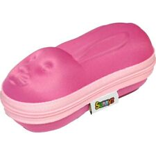 Sunnyz Sunglasses Case (pink Bunny) - Baby Edz Kidz Hard Protector Cases