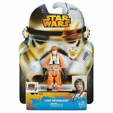 Star Wars Saga Legends LUKE SKYWALKER X-Wing Pilot Figure by Hasbro (SL22/B0684)