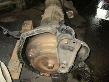 4X4 612963 CAMBIO AUTOMATICO MERCEDES ML W163 1° Serie 2700 Diesel 612963 473983
