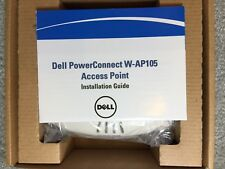 Dell PowerConnect W-AP105 Access Point / Aruba Networks AP-105 Indoor Wireless