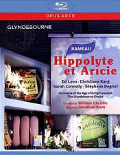 Rameau: Hippolyte et Aricie [Blu-ray], New DVDs