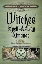 Llewellyn's 2020 Witches' Spell-A-Day Almanac Holidays and Lore. 9780738749549