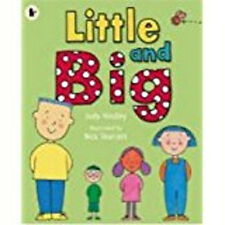 Little and Big, New, Hindley, Judy Book