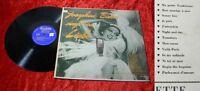 LP Josephine Baker singt von Liebe