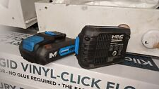 MacAllister 18v Battery x2