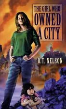 The Girl Who Owned A City (Turtleback School & Library Binding Edition)