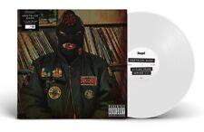 Westside Gunn - Hitler Wears Hermes 3 White Vinyl Daupe Griselda Conway Benny