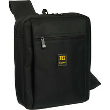 Ruggard TGB-110B iPad Tablet and Notebook Sling Bag (Black