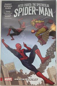 Spiderman - AMAZING FANTASY Vol. 3 - Graphic Novel TPB - Marvel