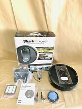 New Open Box!! SHARK IQ ROBOT R101 Vacuum - Fast Shipping !!!