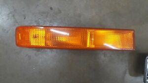 2003-2016 Chevrolet Chevy Express GMC Savana Pass Right Turn Signal Marker Light