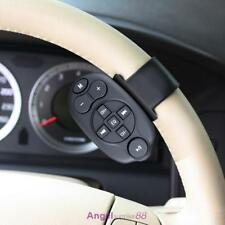 Universal Wireless Car Steering Wheel Button Remote Control For Stereo DVD MP3 A
