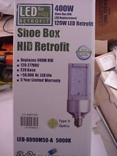 LED-8090M50-A 5000K HID Retrofit    Ships on the Same Day of the Purchase