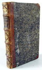 Libellvs de minvtiarvm STVDIO et rixandi libidine 1761