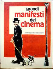 Luigi Loschiavo e Vera Puoti (redatto da), Grandi Manifesti del Cinema, Ed. D...