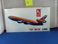 HOBBY CRAFT #HC1145 1/300 CANASDIAN PACIFIC DC-10 OPEN/FSI
