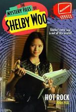 The Mystery Files Of Shelby Woo #3 Hot Rock John Peel accelerated reader chapter