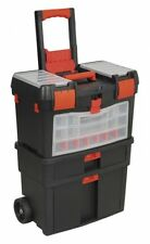 Sealey AP850 Tool Chest Trolley With Tote Tray