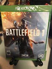 Battlefield 1 Xbox One Brand New Sealed Game Microsoft XB1 Free Shipping