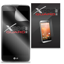 6-Pack Ultra Clear XtremeGuard HI-DEF Screen Protector For LG K7