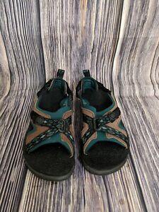 Nike ACG Water/Hiking Sandals Ladies Size 9