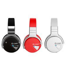 COWIN E7 Wireless Bluetooth Headphones with Mic Deep Bass Wireless Headphone
