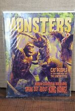 Vintage - Monsters From The Vault #18 - NEAR MINT
