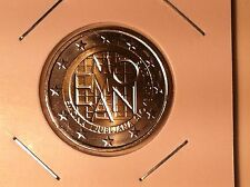 2 EURO SLOVENIE 2015 EMONA COMMEMORATIVE NEUVE