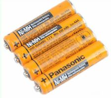 Best Cordless Phone Triple A Rechargeable NiMh Panasonic Replacement Battery NEW