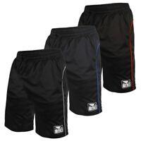 Bad Boy Shorts Champion UVP 34,95 Training Fitness Sport Boxen MMA Muay Thai