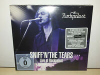 SNIFF 'N' THE TEARS - LIVE AT ROCKPALAST - CD + DVD
