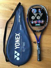 Yonex RQ Ti Power 03 Tennis Racket and Cover. Grip 2. New