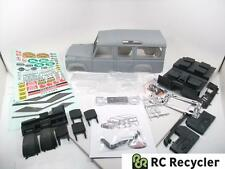 RC4WD Gelande II Land Rover Defender 110 D110 LWB Z-B0064 Scale Rock Crawler