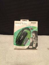 iPod Portable Power/ Charger Energy To Go Energizer