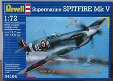 Revell Spitfire Military Aircraft Models