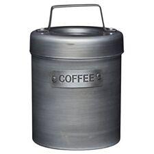 Boites et bocaux boîtes Cuisine en métal pour le rangement de la cuisine