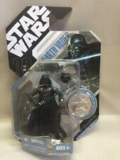 Star Wars 30th Anniversary Collection Darth Vader #28 Concept Coin NIB 2007 (AE)
