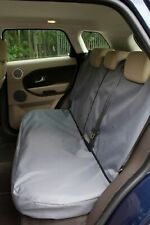 Fits  BMW X5   2000 - 2006 Back Seat Cover