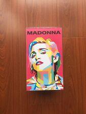 Madonna box fan edition Japanese