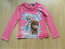 Girls' Long Sleeve Novelty/Cartoon T-Shirts, Tops & Shirts (2-16 Years)