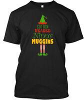 Cotton Headed Ninny Muggins Hanes Tagless Tee T-Shirt