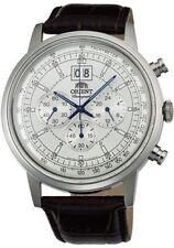Orient Armbanduhren mit Gangreserve-Anzeige