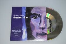 Damien Rice ‎– The Blowers Daughter. CD-SINGLE PROMO