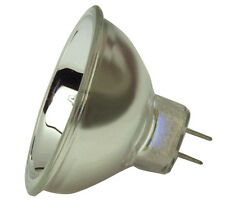 PHILIP HALOGEN PHOTO OPTIC LAMP A1/231 12V 100W GZ6.35 DJ DISCO KARAOKE LIGHTING