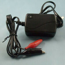 12 V 1250mA Volt Sealed Lead Acid Rechargeable Battery Charger for Motorcycle