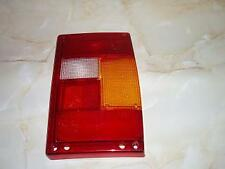 New Rover P6 All Models Front /& Rear Lamp Lens Blank Reflector fits Between Len