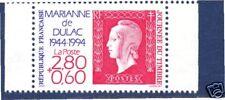 FRANCE N° 2863a ** journée du timbre, TTB